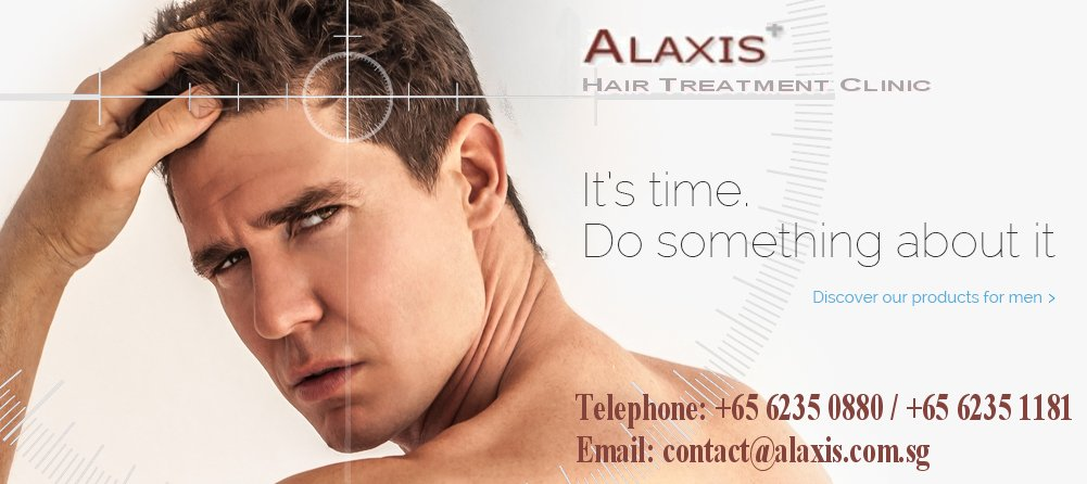 FUE HAIR TREATMENT IN SINGAPORE