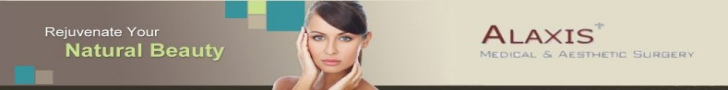 At Alaxis Aesthetics Clinic we use JJ Thread Lift a alternative to Facelift